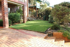 gardening Work done by KDR Property Services